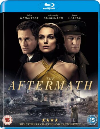 The Aftermath (2019) Dual Audio Hindi ORG 720p BluRay x264 1GB ESubs Movie Download