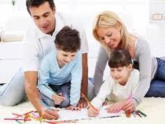 Peran Orang Tua dalam Proses Belajar Anak
