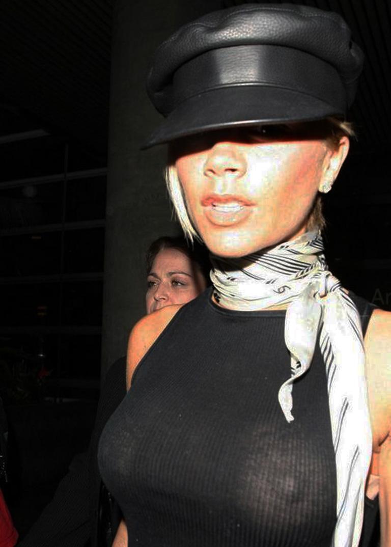 Celebrity Nude Century Victoria Beckham Spice Girls-6084