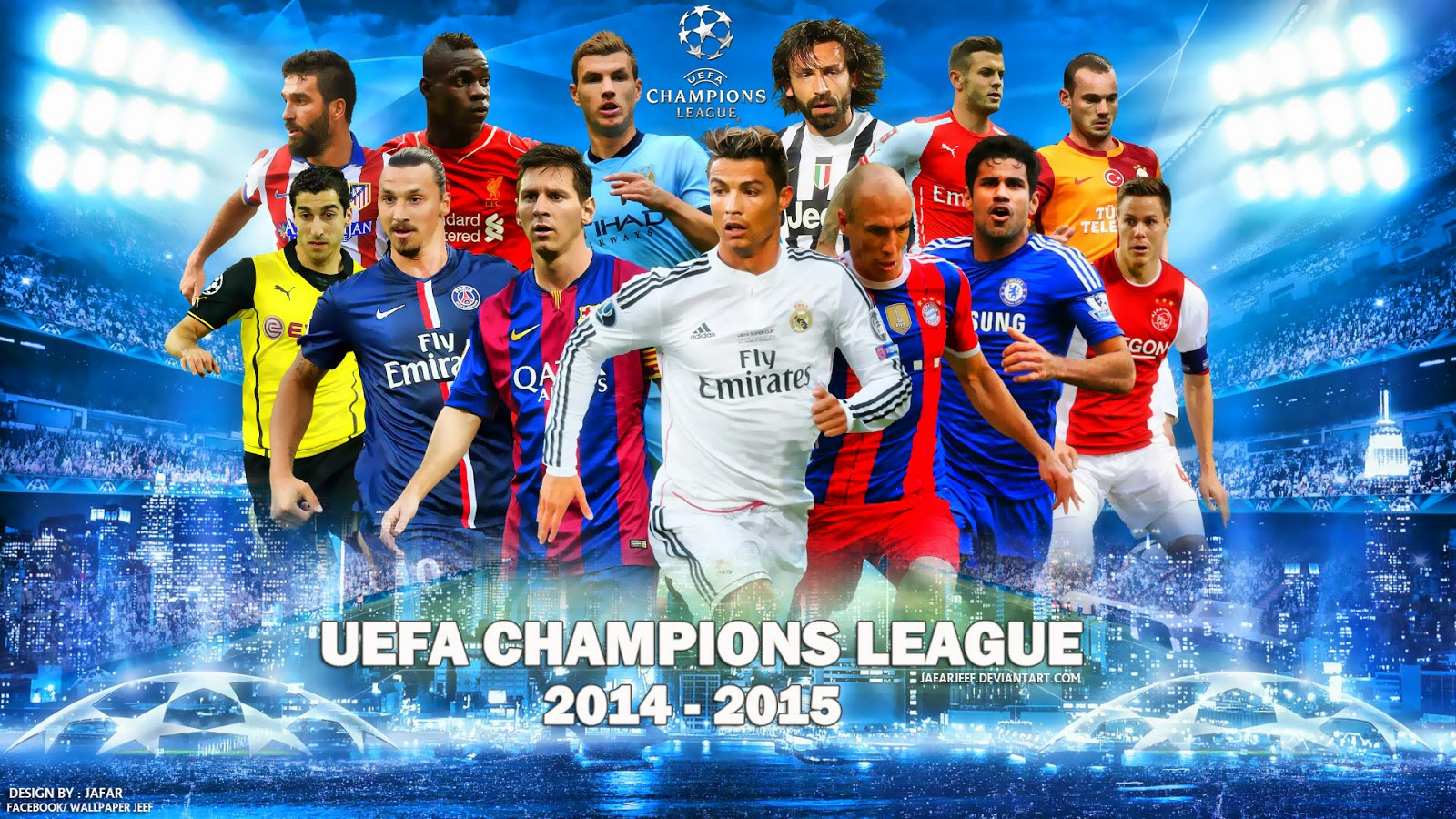 champion league today