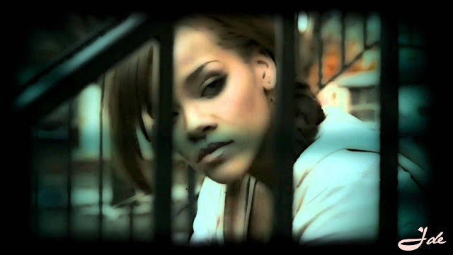 There's A Thug In My Life - Rihanna MP3, Video & Lyrics