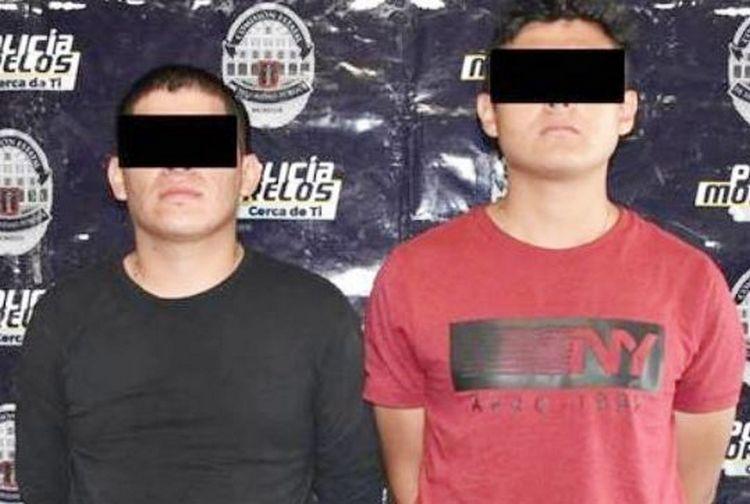"""Liberan a hijo de """"El Carrete"""", líder de """"Los Rojos"""" pero sigue bajo proceso."""