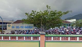 SMK - SMEA PGRI Ngadirojo Pacitan
