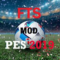FTS MOD PES 2019 Liga Gojek Indonesia