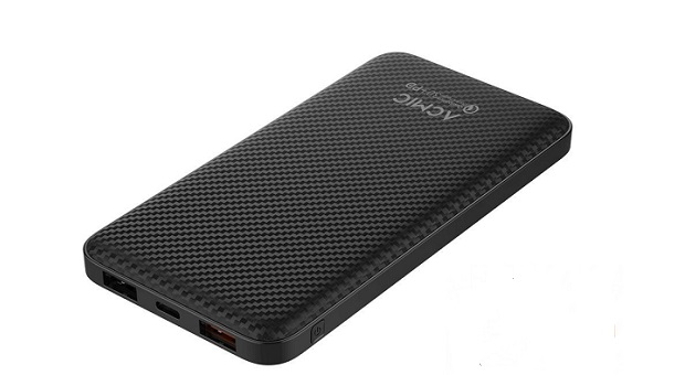 ACMIC C10PRO Luncurkan Power Bank Premium