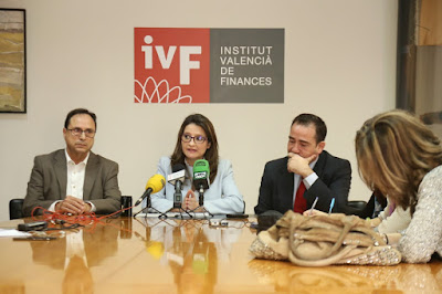 Igualdad y el Instituto Valenciano de Finanzas ofrecen apoyo económico a entidades sin ánimo de lucro que atienden a personas con diversidad funcional
