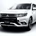 2016 2017 Mitsubishi Outlander Plug-in Hybrid PHEV Specs price