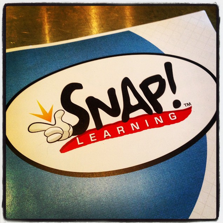 A Close Reading Program In A Snap.... Snap! Learning That Is!