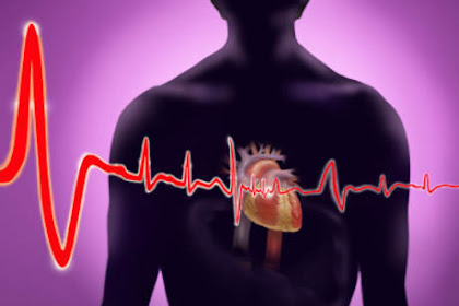 Jantung Berdetak Tidak Teratur, Berikut Penyebabnya