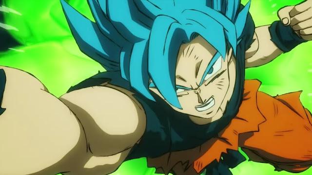 Dragon Ball Super: Kapan Tanggal Rilisnya?