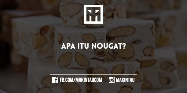 Apa Itu Nougat? Nama Untuk Android N 7.0