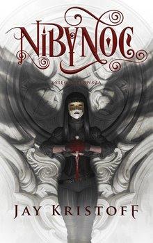 Nibynoc- Jay Kristoff