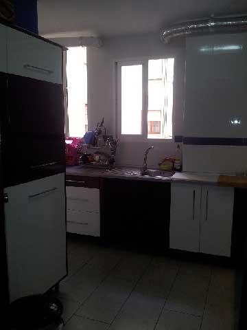 piso en venta calle de egual castellon cocina2
