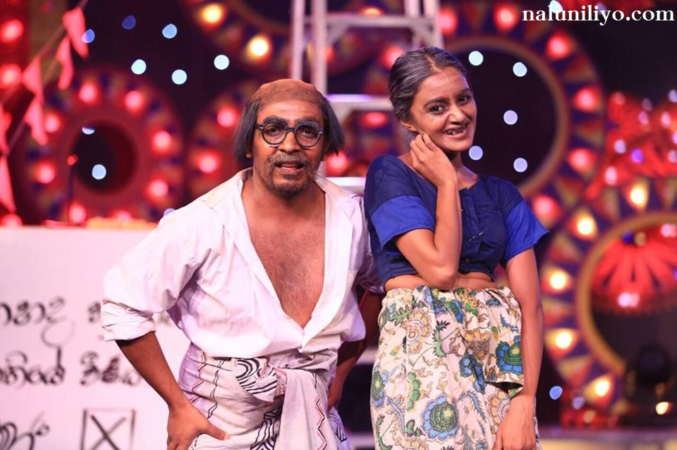 Dinakshie Priyasad achchi