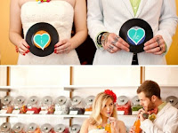 Wedding Theme Ideas Retro