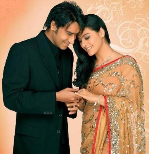 Kajol x*** photo Ajay Devgan