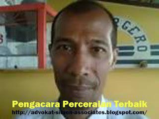 Pengacara Perceraian - Advokat Talak - Lawyer Cerai