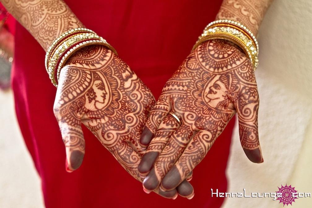 2 Mehndi Ceremony Islamic