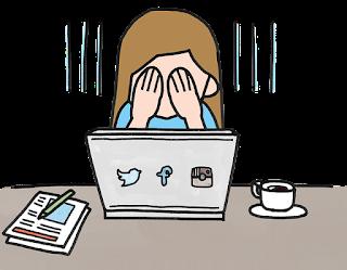 Was nervt User an den Social-Media-Auftritten von Unternehmen?
