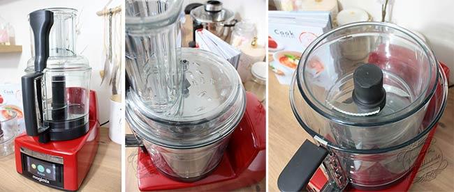 cuves cook expert magimix