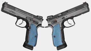 Nuova CZ Shadow 2, la pistola dei campioni