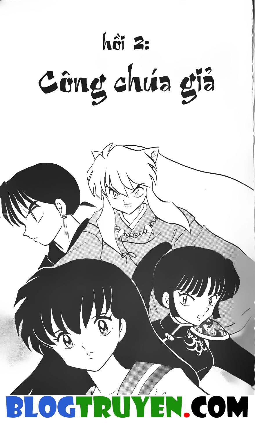 Inuyasha vol 24.2 trang 2