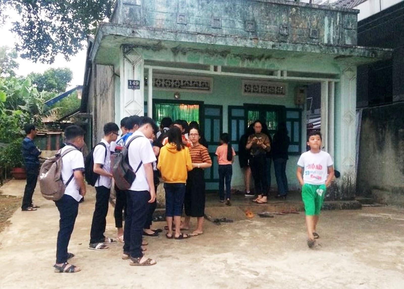 Gia Lai: 2 em học sinh chết đuối thương tâm sau buổi học cuối trước khi nghỉ Tết