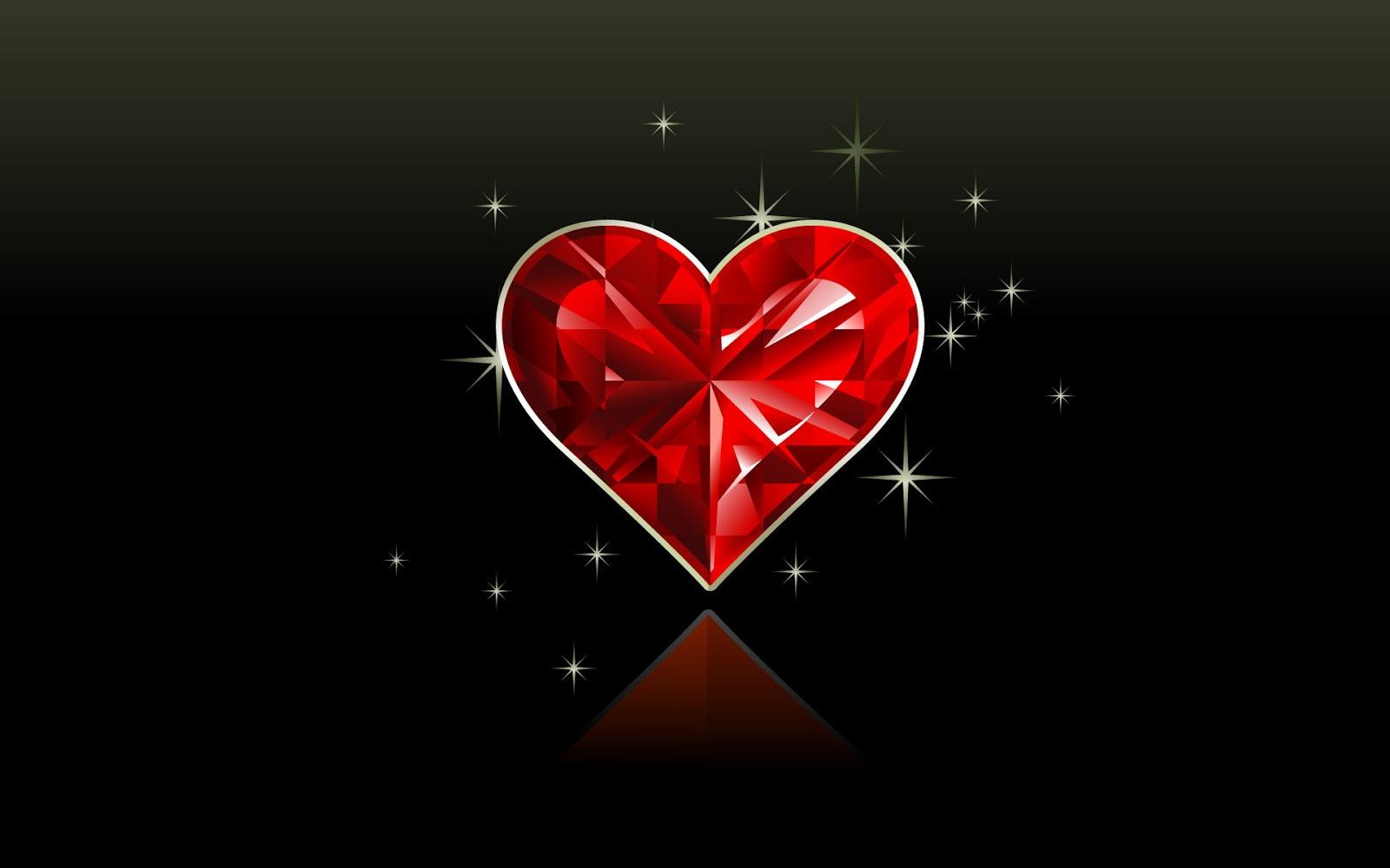 Corazón rojo | Wallpaper - Imágenes Para Compartir SaGiTaRioXP