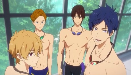 Assistir Free Dive to the Future Episódio 5 Legendado, Free! 3rd Season Todos Episódios HD, Free Dive to the Future Episódio 5 Online Legendado, Free!: Dive to the Future - Episódio 05.