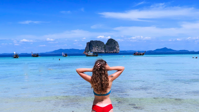 Top Four Beautiful Small Islands in Thailand
