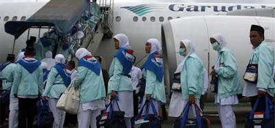 Memalukan! 177 Jemaah Indonesia Ditangkap Imigrasi Filipina