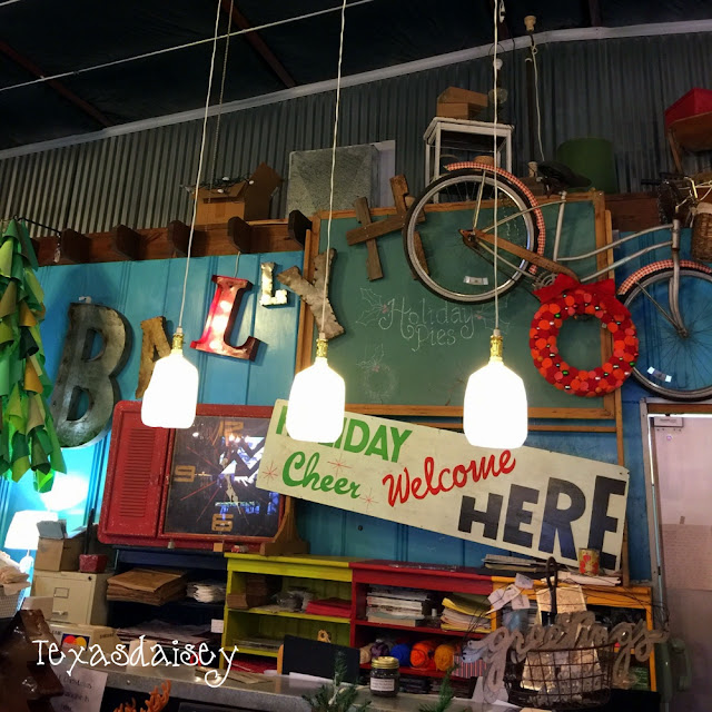 You have got to see this store...Ballyhoo...a really cool place filled with creativity