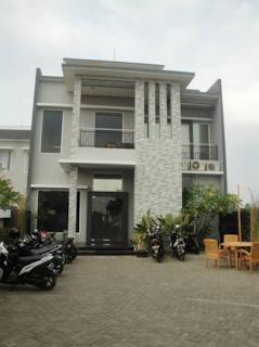 Hotel Alta Jepara