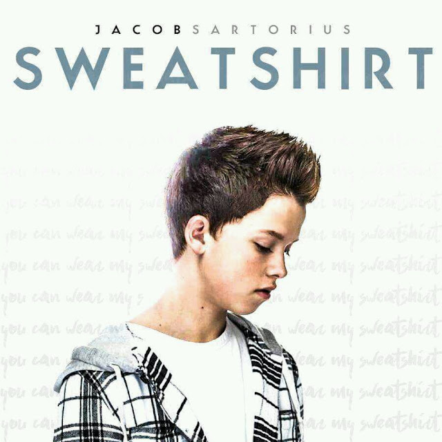 Sweat Shirt Jacob Sartorius Lyrics