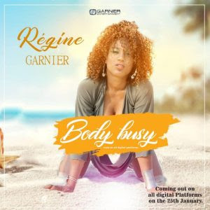 Regine Garnier – Body Busy