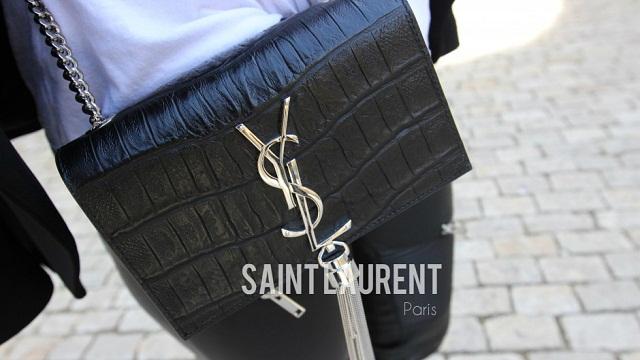 Model Tas Saint Laurent (YSL) Original
