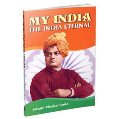 The India Eternal by Vivekananda Kendra