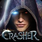 Crasher - MMORPG Apk Terbaru