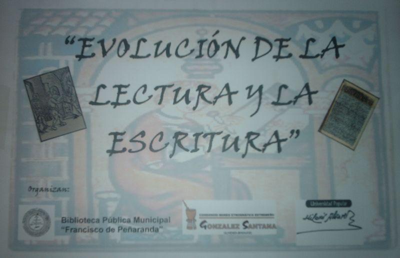 El Fomento De La Lectura Una Batalla Perdida: LA BIBLIOTECA MUNICIPAL DE BARCARROTA: EXPOSICIÓN