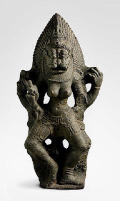 Australian gallery identifies looted Indian treasures