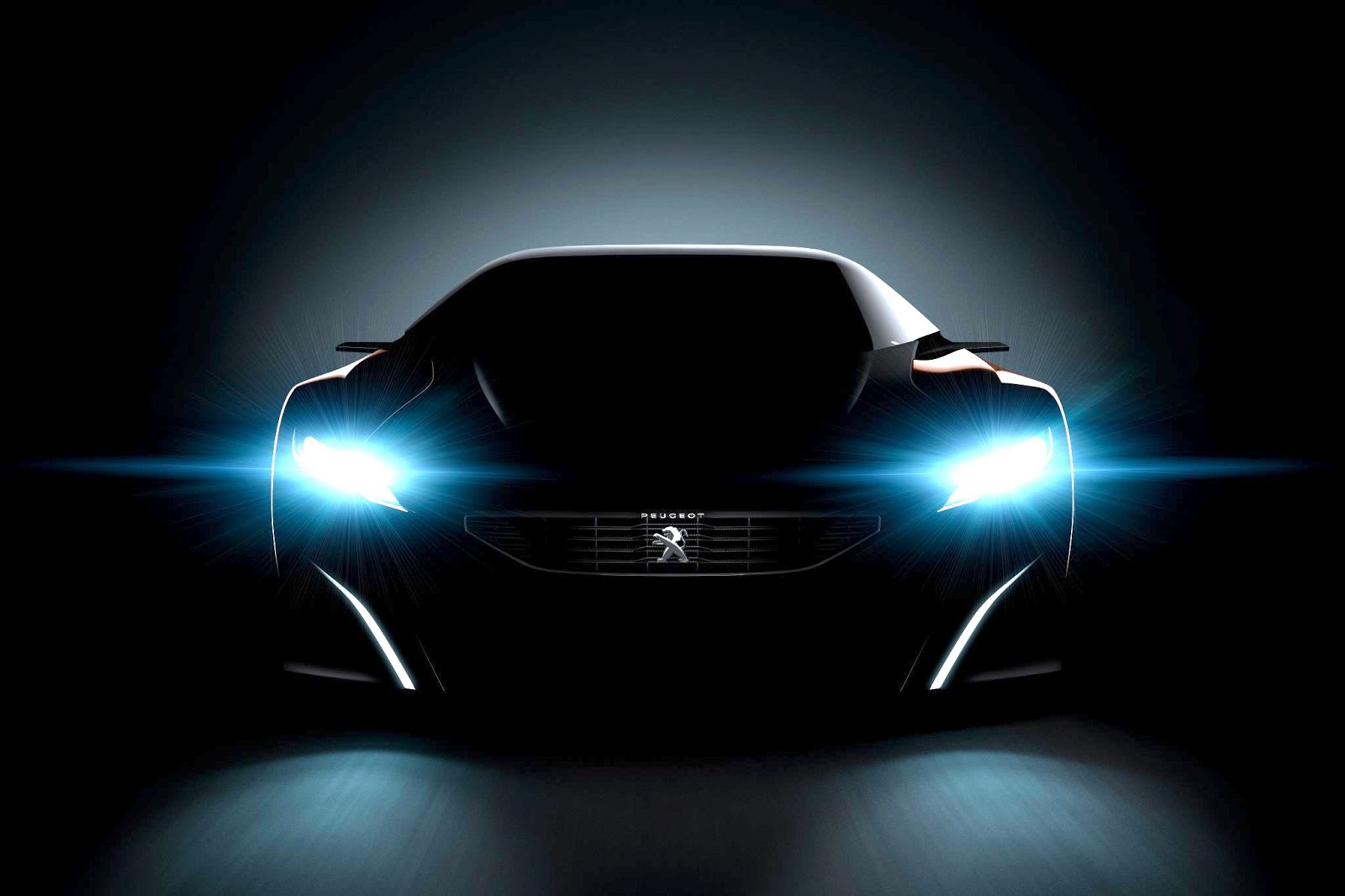 Car Information: Peugeot Onyx Concept