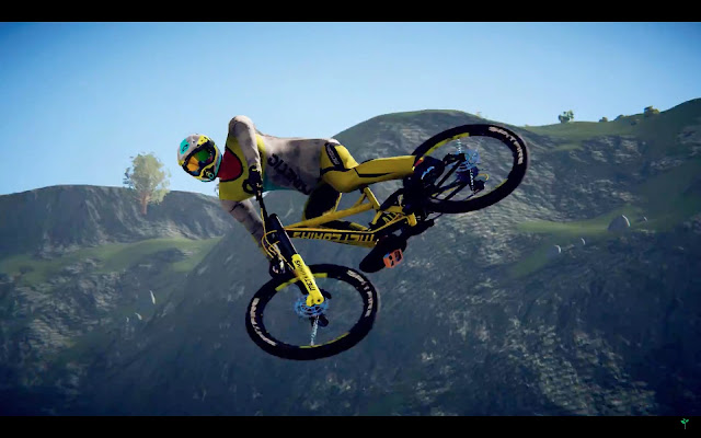 Descenders For Free