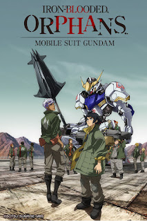 Mobile Suit Gundam: Iron-Blooded Orphans 18 4002efd1c3da92821bdc