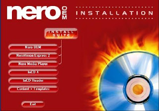 nero 6 ultra edition 6.6.0.1