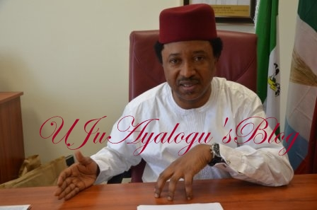Obasanjo is the father of an unarmed robber - Senator Sani replies ex-president