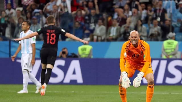 Copa do Mundo de futebol 2018 - Dia 8  444be392e5a