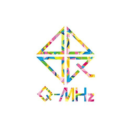 [Album] Q-MHz – Q-MHz (2016.01.27/MP3/RAR)