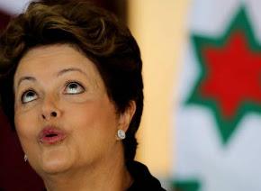 Corte nos salários de Dilma e ministros ainda não saiu do papel