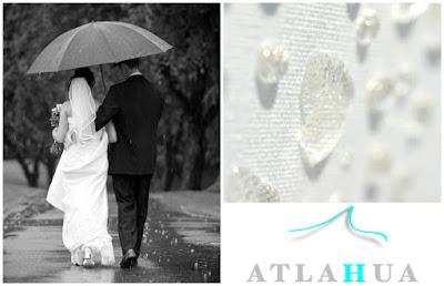 abito sposa impermeabile