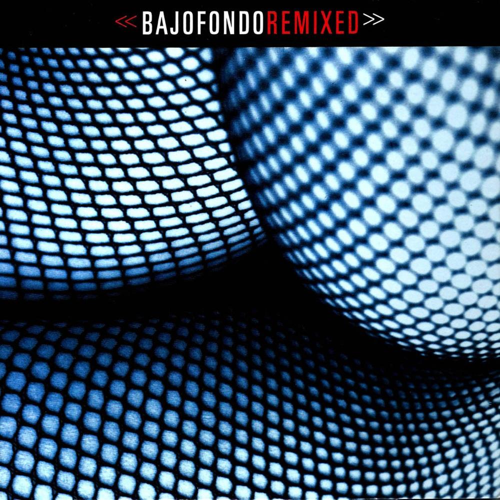 discografia de bajofondo mf